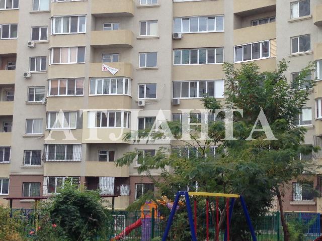 Продается 1-комнатная квартира на ул. Высоцкого — 26 000 у.е. (фото №11)
