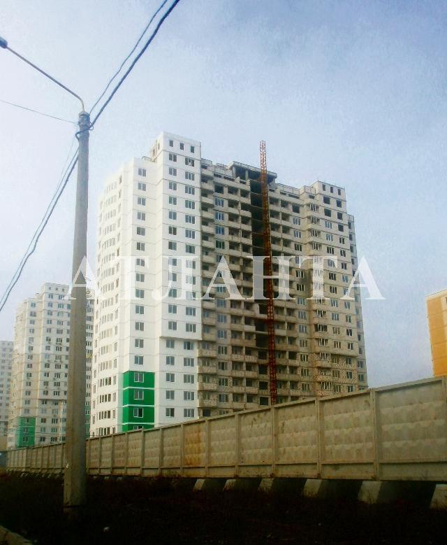 Продается 2-комнатная квартира в новострое на ул. Бочарова Ген. — 35 000 у.е. (фото №3)