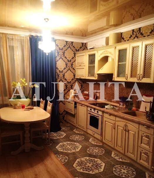 Продается 1-комнатная квартира на ул. Бочарова Ген. — 65 000 у.е.