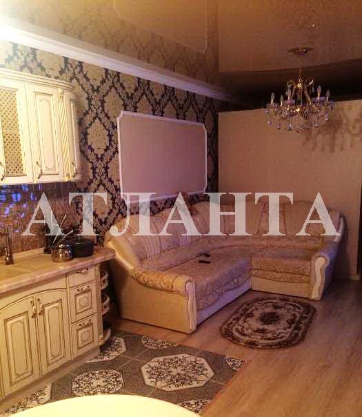 Продается 1-комнатная квартира на ул. Бочарова Ген. — 65 000 у.е. (фото №2)