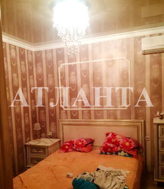 Продается 1-комнатная квартира на ул. Бочарова Ген. — 65 000 у.е. (фото №3)