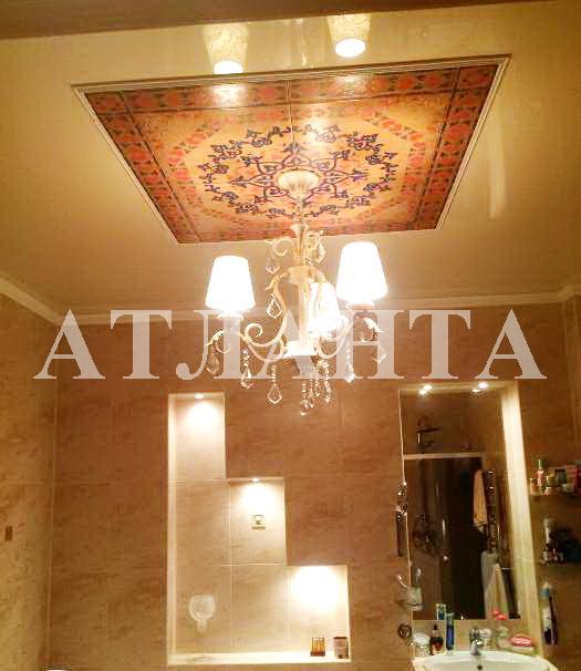 Продается 1-комнатная квартира на ул. Бочарова Ген. — 50 000 у.е. (фото №6)