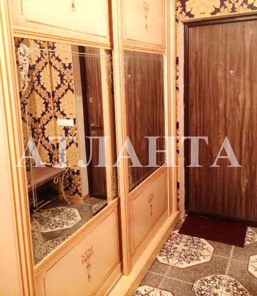 Продается 1-комнатная квартира на ул. Бочарова Ген. — 65 000 у.е. (фото №7)