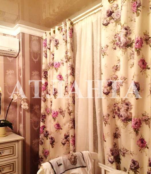 Продается 1-комнатная квартира на ул. Бочарова Ген. — 65 000 у.е. (фото №8)