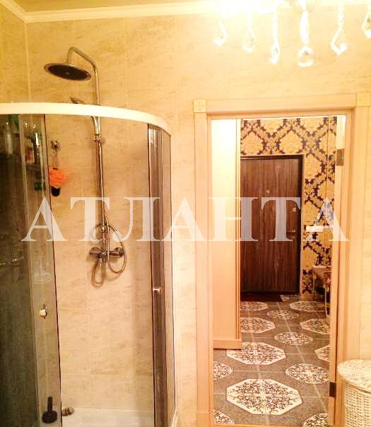 Продается 1-комнатная квартира на ул. Бочарова Ген. — 65 000 у.е. (фото №11)