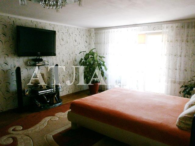 Продается 1-комнатная квартира на ул. Сахарова — 32 000 у.е. (фото №4)