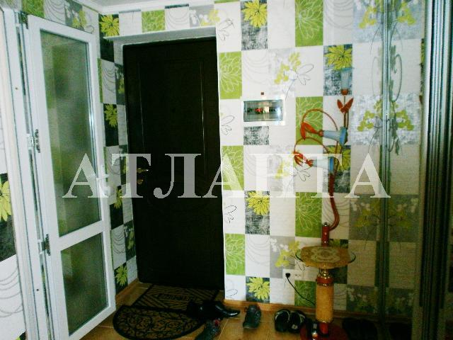 Продается 1-комнатная квартира на ул. Сахарова — 32 000 у.е. (фото №8)