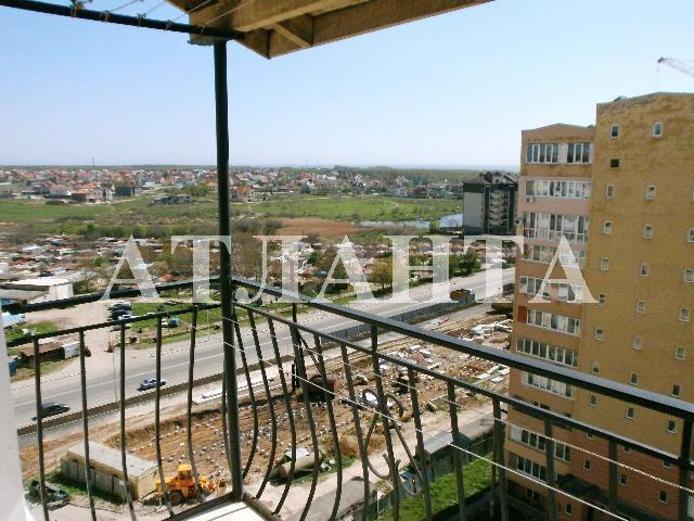 Продается 1-комнатная квартира на ул. Сахарова — 32 000 у.е. (фото №12)