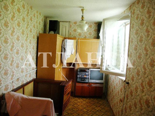 Продается 3-комнатная квартира на ул. Жолио-Кюри — 40 000 у.е. (фото №2)