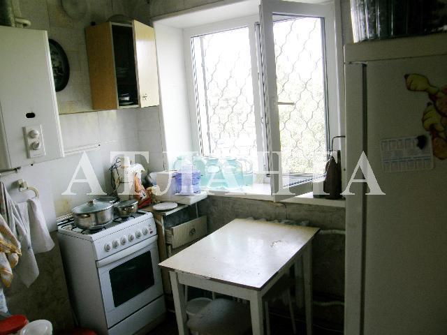 Продается 3-комнатная квартира на ул. Жолио-Кюри — 40 000 у.е. (фото №4)