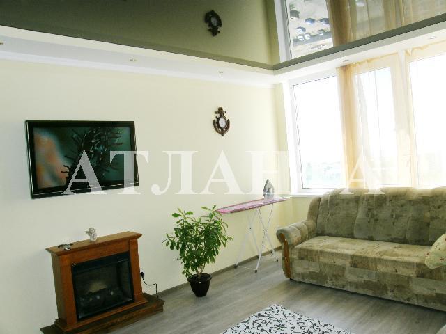 Продается 1-комнатная квартира на ул. Днепропетр. Дор. — 40 000 у.е. (фото №2)