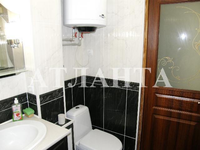 Продается 1-комнатная квартира на ул. Днепропетр. Дор. — 40 000 у.е. (фото №13)