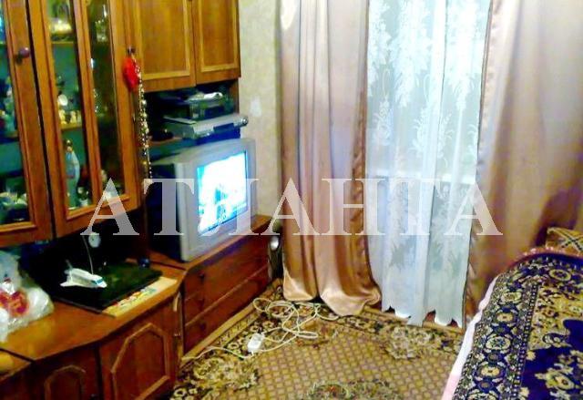 Продается 1-комнатная квартира на ул. Бочарова Ген. — 18 000 у.е.