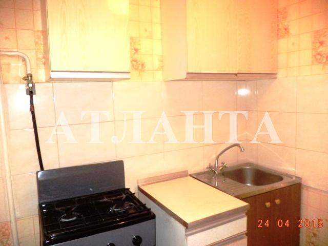 Продается 1-комнатная квартира на ул. Бочарова Ген. — 18 000 у.е. (фото №2)