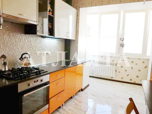 Продается 3-комнатная квартира на ул. Марсельская — 93 000 у.е.
