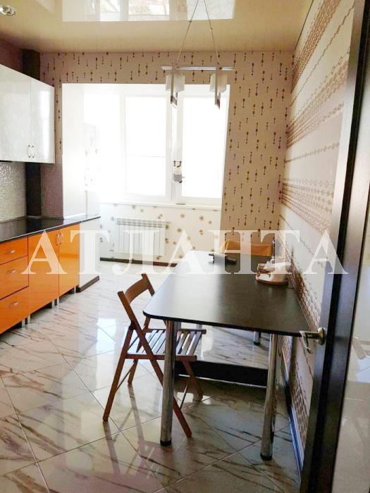 Продается 3-комнатная квартира на ул. Марсельская — 93 000 у.е. (фото №2)