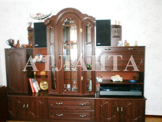 Продается 3-комнатная квартира на ул. Днепропетр. Дор. — 52 000 у.е. (фото №5)