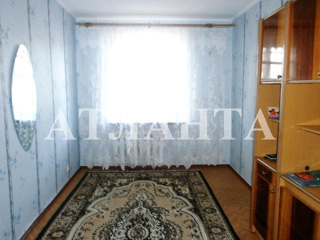 Продается 3-комнатная квартира на ул. Днепропетр. Дор. — 52 000 у.е. (фото №7)