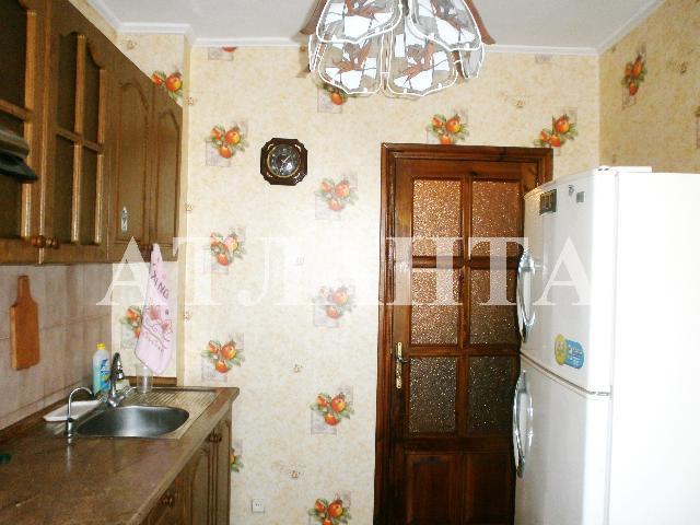 Продается 3-комнатная квартира на ул. Днепропетр. Дор. — 52 000 у.е. (фото №11)