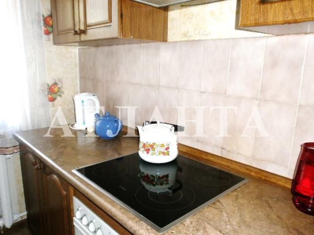 Продается 3-комнатная квартира на ул. Днепропетр. Дор. — 52 000 у.е. (фото №12)