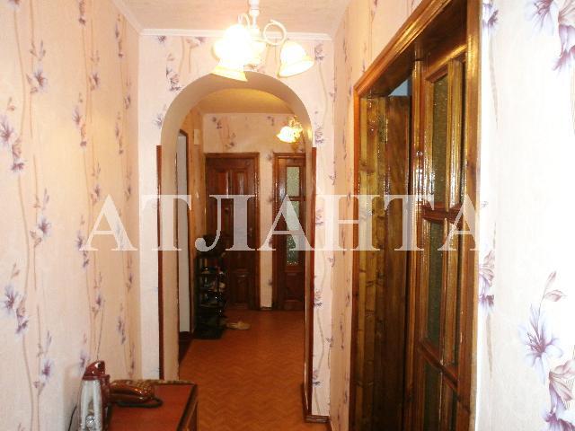 Продается 3-комнатная квартира на ул. Днепропетр. Дор. — 52 000 у.е. (фото №13)