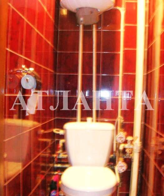 Продается 3-комнатная квартира на ул. Днепропетр. Дор. — 52 000 у.е. (фото №15)