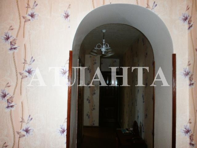 Продается 3-комнатная квартира на ул. Днепропетр. Дор. — 52 000 у.е. (фото №16)