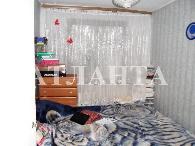 Продается 4-комнатная квартира на ул. Бочарова Ген. — 31 500 у.е. (фото №2)