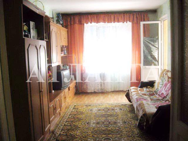 Продается 3-комнатная квартира на ул. Сахарова — 43 300 у.е.