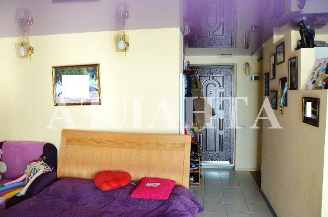 Продается 1-комнатная квартира на ул. Высоцкого — 28 000 у.е. (фото №3)
