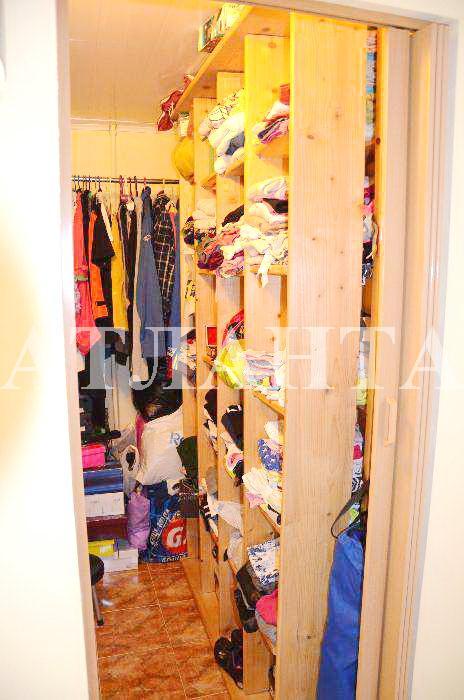 Продается 1-комнатная квартира на ул. Высоцкого — 28 000 у.е. (фото №5)