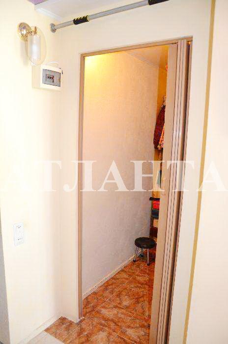 Продается 1-комнатная квартира на ул. Высоцкого — 28 000 у.е. (фото №6)
