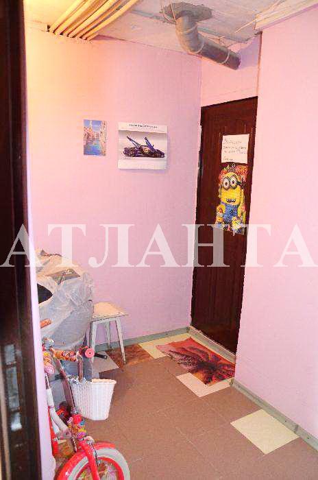 Продается 1-комнатная квартира на ул. Высоцкого — 28 000 у.е. (фото №7)