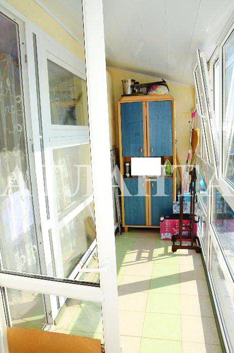 Продается 1-комнатная квартира на ул. Высоцкого — 28 000 у.е. (фото №8)