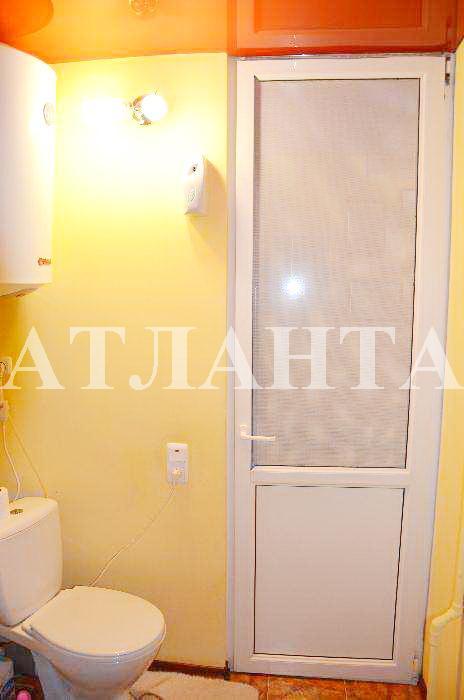 Продается 1-комнатная квартира на ул. Высоцкого — 28 000 у.е. (фото №10)
