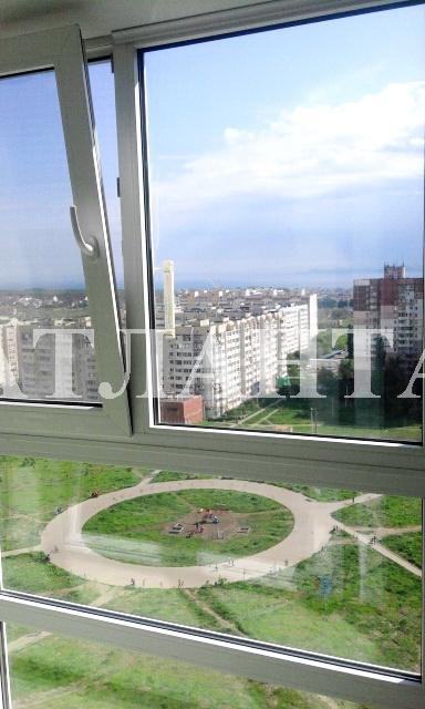 Продается 1-комнатная квартира на ул. Высоцкого — 28 000 у.е. (фото №12)
