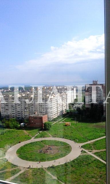 Продается 1-комнатная квартира на ул. Высоцкого — 28 000 у.е. (фото №13)