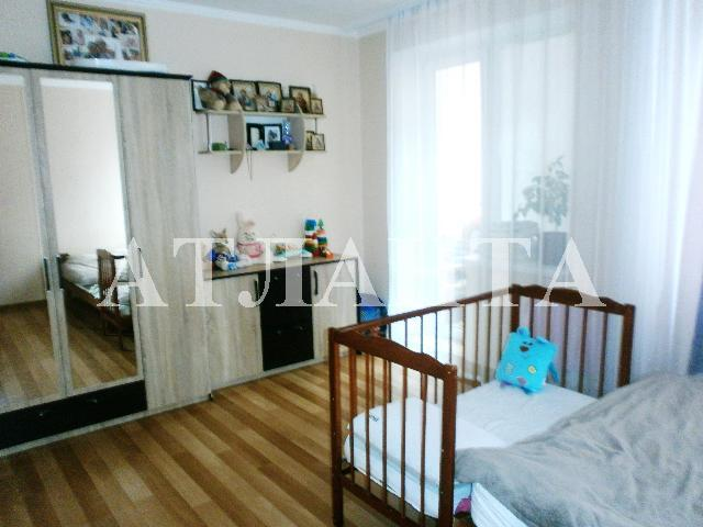 Продается 2-комнатная квартира на ул. Заболотного Ак. — 54 000 у.е.