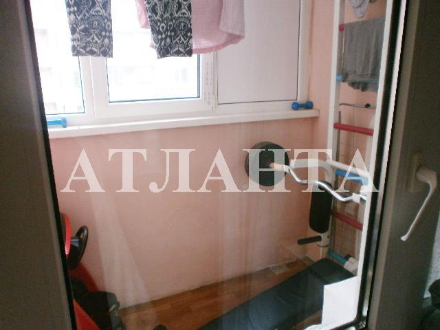 Продается 2-комнатная квартира на ул. Заболотного Ак. — 54 000 у.е. (фото №12)