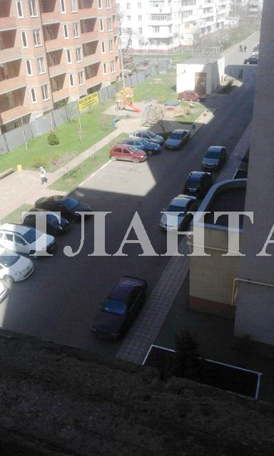 Продается 2-комнатная квартира на ул. Заболотного Ак. — 54 000 у.е. (фото №13)