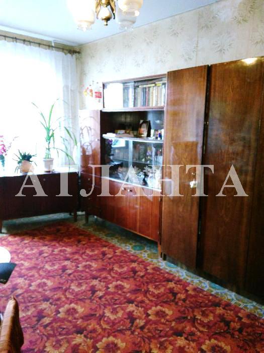 Продается 2-комнатная квартира на ул. Проспект Добровольского — 35 500 у.е.