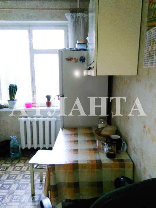 Продается 2-комнатная квартира на ул. Проспект Добровольского — 35 500 у.е. (фото №5)