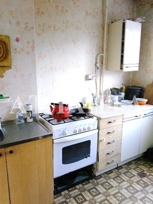 Продается 2-комнатная квартира на ул. Проспект Добровольского — 35 500 у.е. (фото №6)