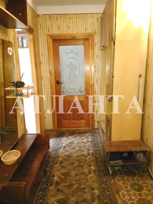 Продается 2-комнатная квартира на ул. Проспект Добровольского — 35 500 у.е. (фото №7)