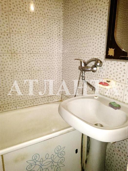 Продается 2-комнатная квартира на ул. Проспект Добровольского — 35 500 у.е. (фото №8)