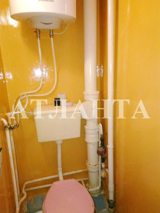 Продается 2-комнатная квартира на ул. Проспект Добровольского — 35 500 у.е. (фото №9)