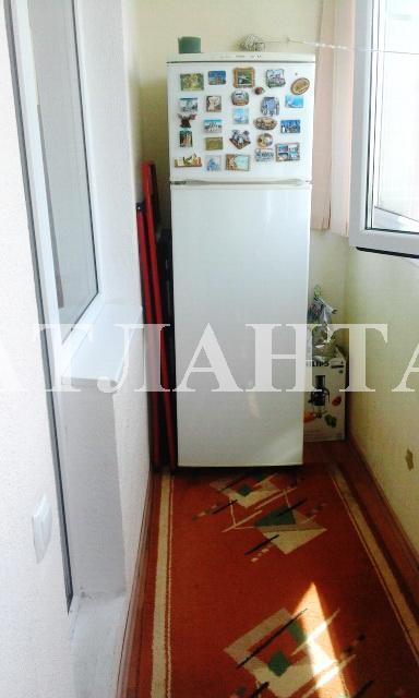 Продается 1-комнатная квартира на ул. Заболотного Ак. — 35 000 у.е. (фото №5)
