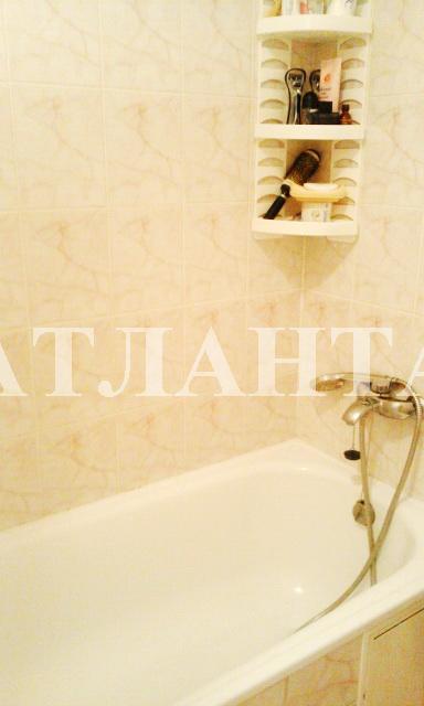Продается 1-комнатная квартира на ул. Заболотного Ак. — 35 000 у.е. (фото №9)