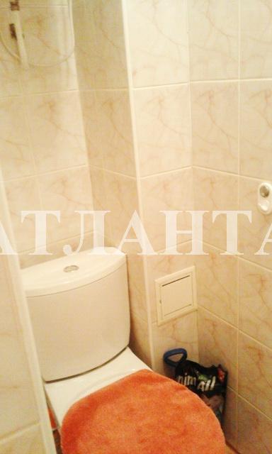 Продается 1-комнатная квартира на ул. Заболотного Ак. — 35 000 у.е. (фото №10)