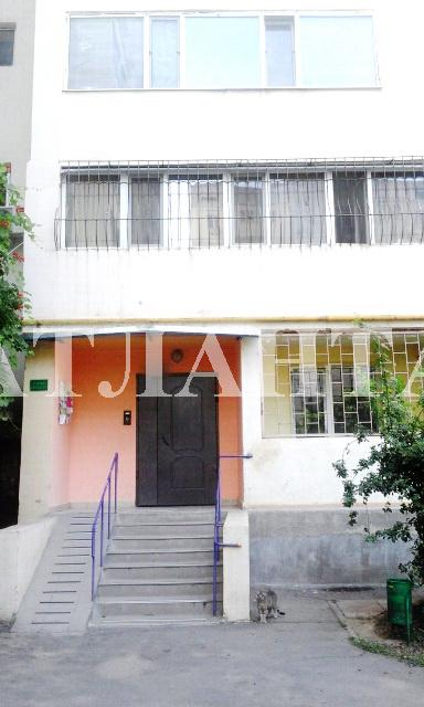 Продается 1-комнатная квартира на ул. Заболотного Ак. — 35 000 у.е. (фото №12)